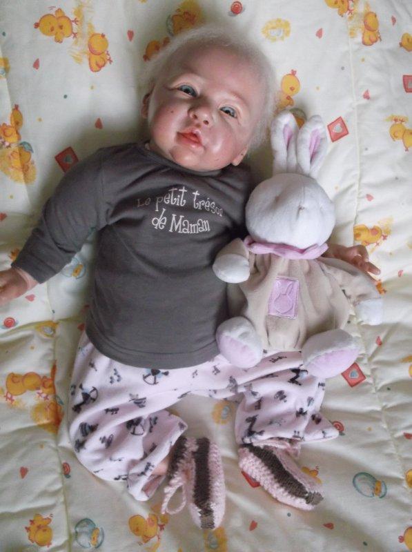 # Premier bébé de l'année #