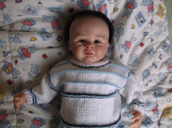 # Guillaume , adopté #