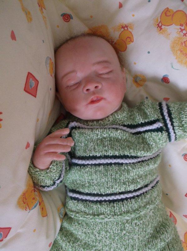 # Nouvelle naissance à la Nurserie #