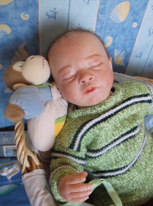 # Hugo et Jonas adoptés #