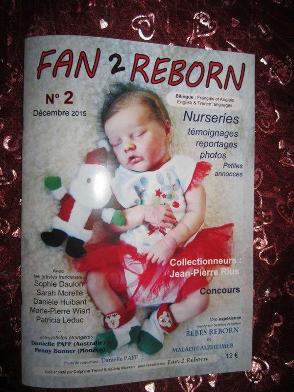 # Fan 2 reborn #        clin d'oeil à mon amie Delphine