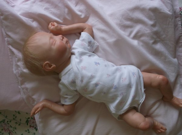 # Nouvelle naissance à la Nurserie#