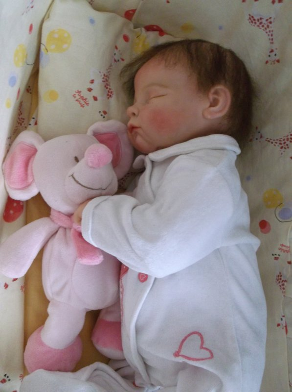 # Ma petite Lola, adoptée #