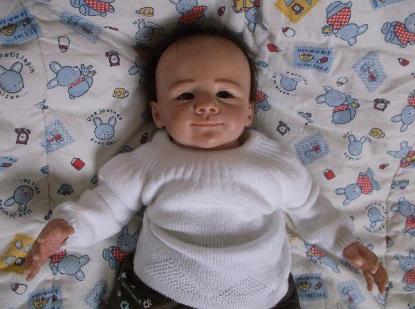 # Nouvelle naissance : Nathan #