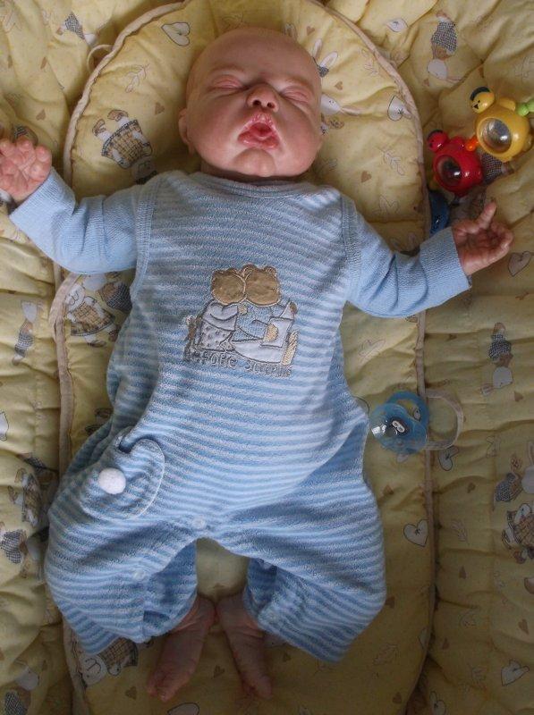 # Nouvelle naissance : Octave #