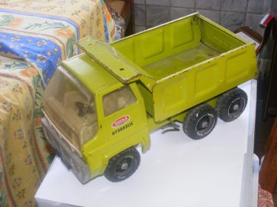 Camion benne tonka blog de dominodk - Camion benne tonka ...
