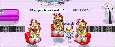 -BOBOP : TRAVESTI O_O !!!