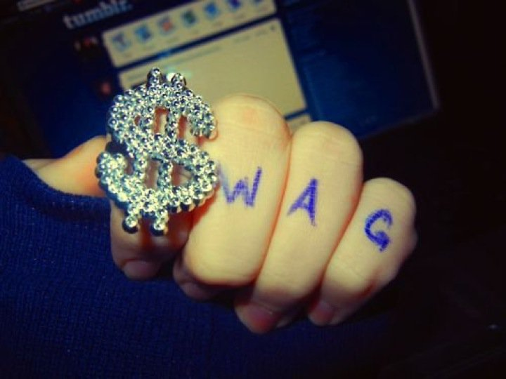Swag Clothes and swag Nail It's My style Babes