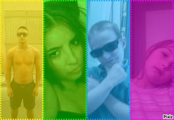 Mon Amour,♥Moi,♥Kylian,♥Maillice♥
