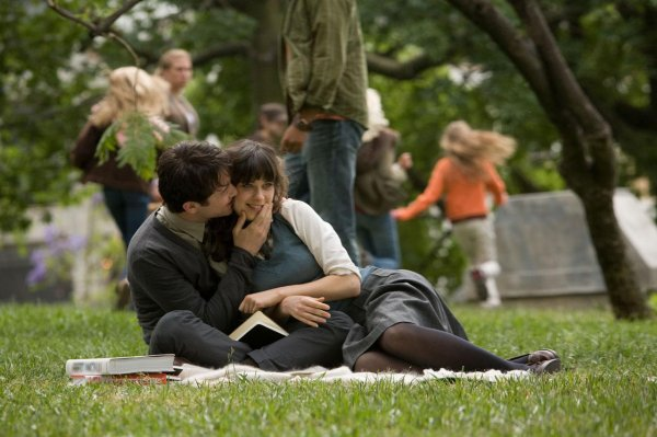 (500) Jours Ensemble ( (500) Days of Summer )