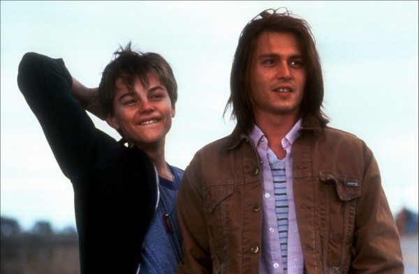 Gilbert Grape ( What's Eating Gilbert Grape )