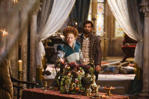 Elizabeth : L'Âge d'or ( Elizabeth : The Golden Age)
