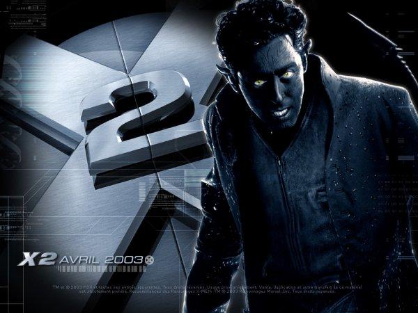 X-Men 2 ( X2 )