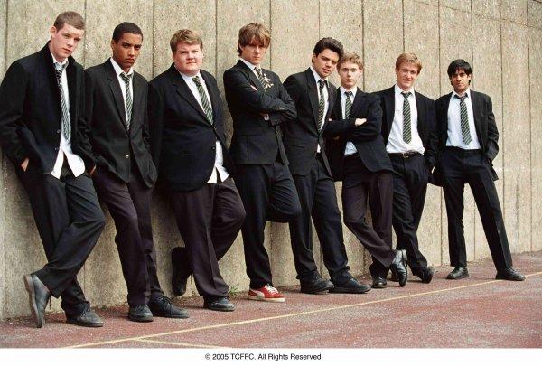 Wild Generation ( The History Boys )