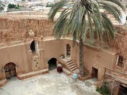 Tunisia Sud