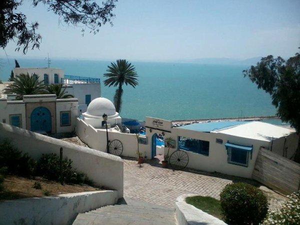 j'aime ma tunisia