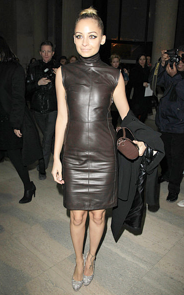 6 mars 2011 - Givenchy Show - Paris Fashion Week