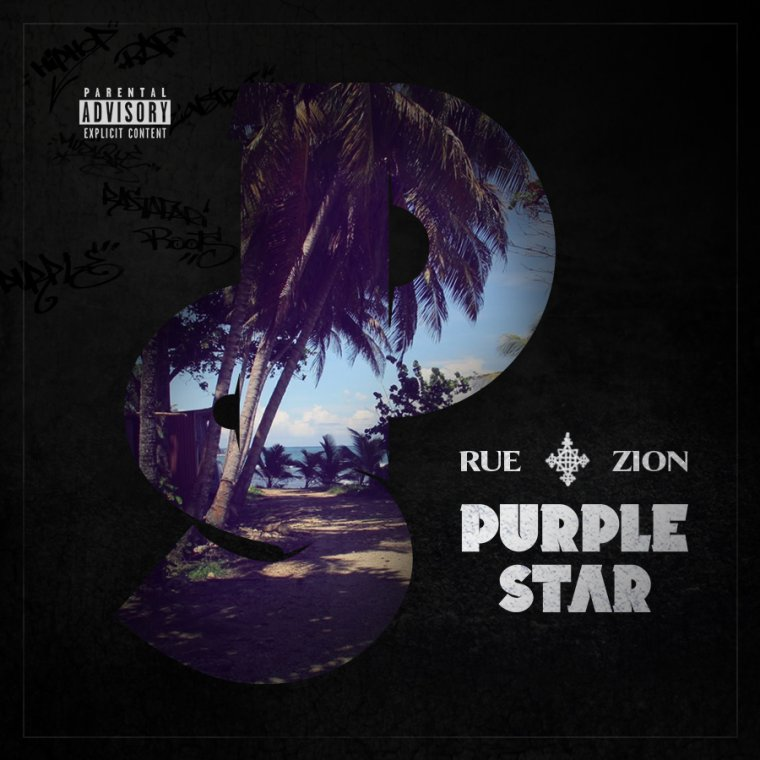 Rue Zion....di purple star new mixtape....