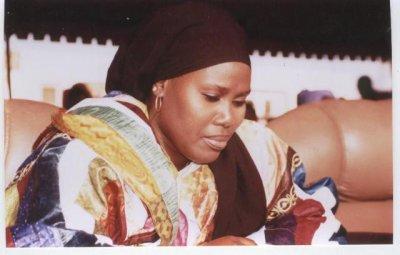 Sokhna khadijatou Mbacké Noreyni repose en paix