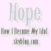 How-I-became-my-idol