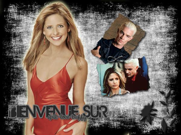 «   Spik- L o V e -  Buffy -. -Skyrock -. -com   » L'une de tes meilleures sources francophones sur la série.