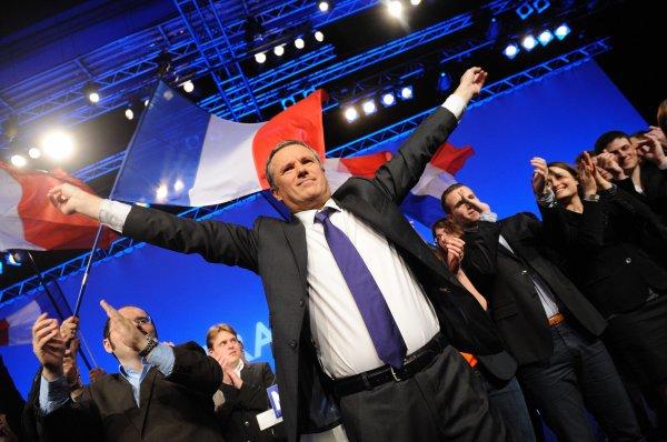 Libérons la France !