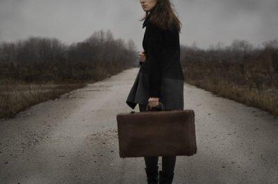 Quand on a perdu une chose importante, quelle qu'elle soit, on peut pratiquement perdre tout le reste. Et le reste, ce n'est pas grand-chose. » Francis Dannemark.