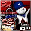 French Montana Ft. Jadakiss - New York Minute