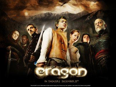 Eragon par Christopher Paolini