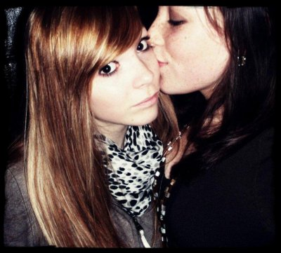 Céline et Elisa