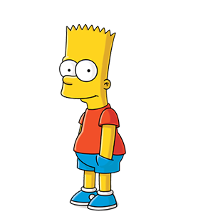 Article 2 : Bart Simpson