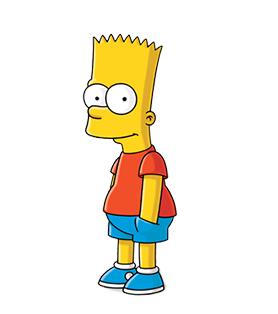 Article 2 : Bart Simpson