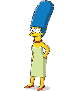 Article 3 : Marge Simpson