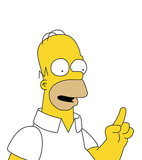 Article 4 : Homer Simpson