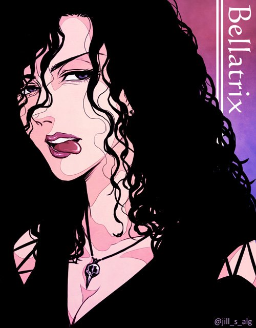 Bellatrix #1