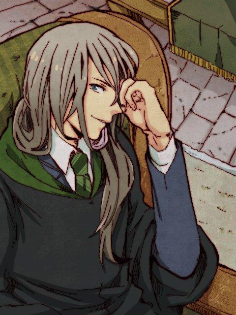 Lucius Malfoy #1