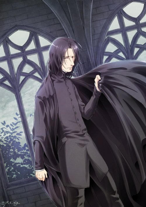 Severus Snape #10