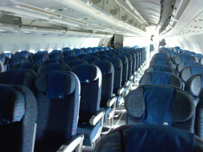 Cabine a 330 200 xl airways france stephenair75 un r ve for Airbus a330 xl airways interieur