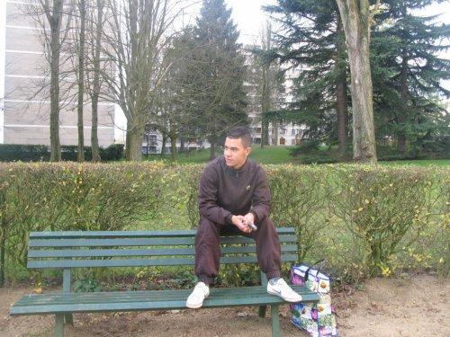 c'est Moi        Mounir
