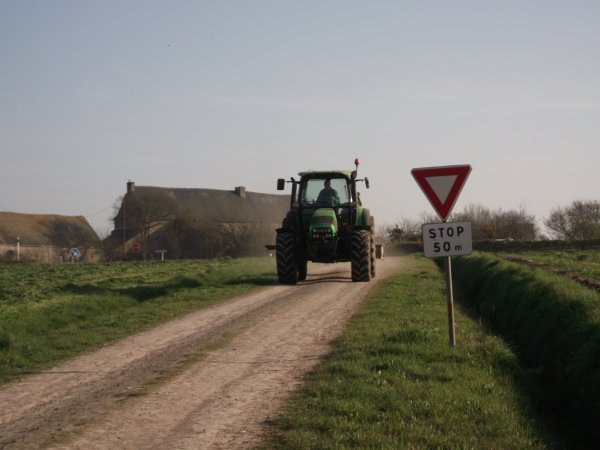 fauchage d herbe 2012
