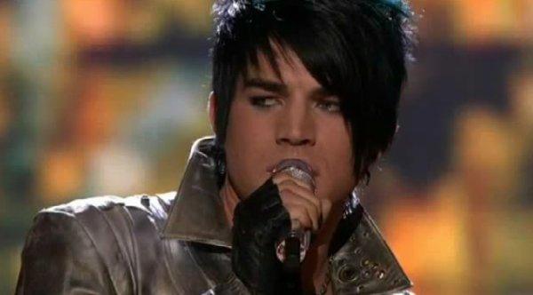 à American Idol