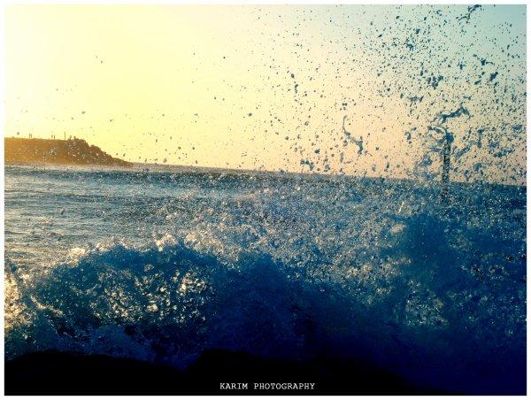 2ème thème : La mer, Gagnant Karim