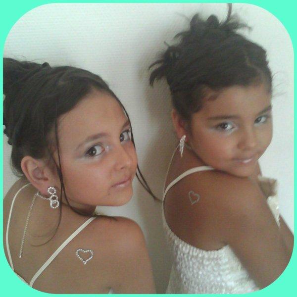 Ma Soeurette & Moi