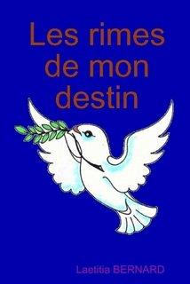 LES RIMES DE MON DESTIN : UN LIVRE POUR NOTRE AVENIR