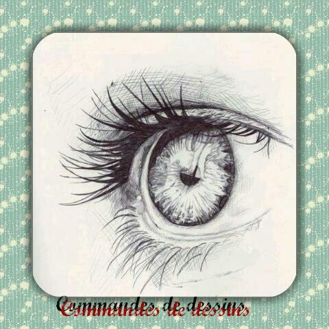 ヾCommandes de dessins ヾ