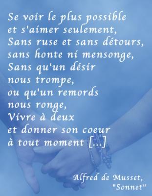 Poeme D Amour Coucou A Vous Touskiss
