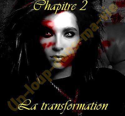 Chapitre 2 : Le transformation.