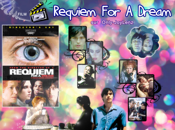 [Avis Film] REQUIEM FOR A DREAM