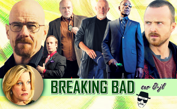 [Avis série TV] BREAKIND BAD