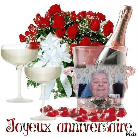 bonsoir a tous et toutes passer une bonne soirée et un grand merci a toutes pour mon anniversaire gros bisous